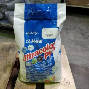 Mapei Ultracolor Plus saumalaasti 5kg, sävy 14