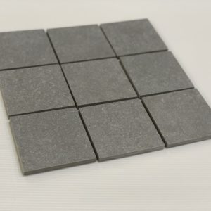 SAIME Global 10x10 cm GREY